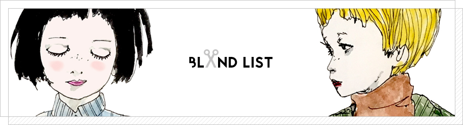BLAND LIST